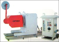 Diamond Wire Saw Machine (Ss 20)