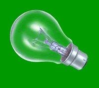 Regular Clear - BC Lamps