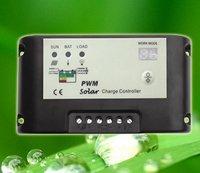 5A/12V/24V Solar Charge Controller