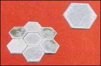 Hexagon Concrete Paver Blocks