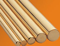 High Strength Beryllium Copper