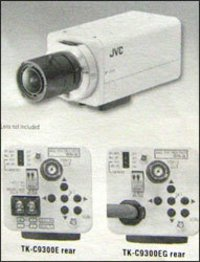 1/3 Type High Resolution Camera