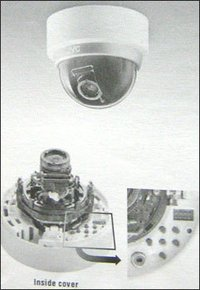 1/3 Type Fixed Dome Camera