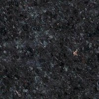 Gold Diamond Black Granite