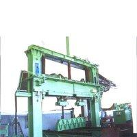 Railway Bogie Load Testing Machinery