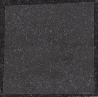 Honed Black Granite