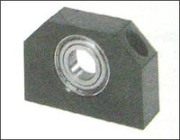 Bf Type Ball Screw Support Unit