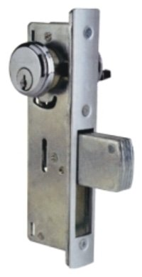 51052k Aluminum Door Lock
