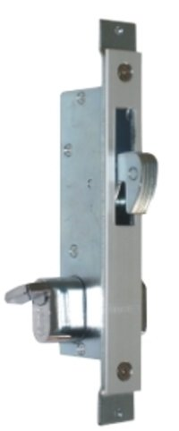 41052k Aluminum Door Lock