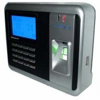 Bio Access V2 Time Attendance System
