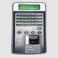 Nac 2500 Time Attendance System
