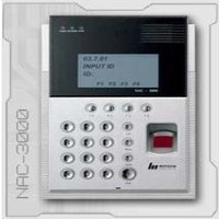 Fingerprint Access Controller