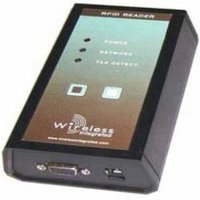 Active RFID Reader