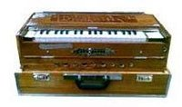 Scale Changer Musical Harmonium