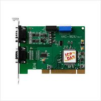 Vxc-182iu Serial Multi Port Communication Card