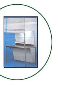 Laminar Air Flow Benches
