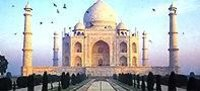 Delhi - Agra - Delhi Tour