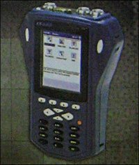 Di - 440 Fft Analyzer