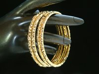 Elegant Imitation Bangles