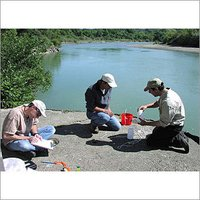 Water Quality Monitoring & Surveillance Works