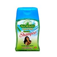 Aloevera Shampoo