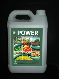 Power-Seaweed Extract Fertilizer