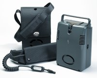 AirSep Free Style Portable Oxygen Concentrator