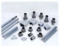 Linear-Motion Bearings