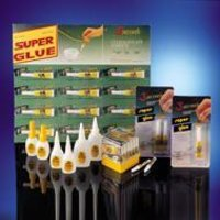 Super Glue (Cyanoacrylate Adhesive)