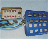 Hot Runner Temperature Controller For Plastic Industries
