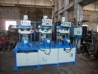 Compression Moulding Press