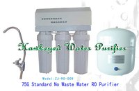 No Waste Water RO Purifier