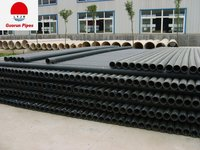 HDPE Pipe For Water & Gas Supply