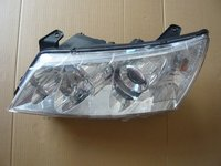 Geely Automobile Lamp
