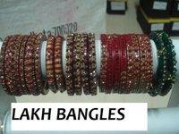 Lakh Bangles