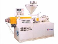 TWIN SCREW EXTRUDERS (PARALLEL)