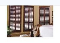 Venetian Shutter Blinds