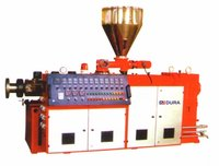 Twin Screw Extruders (Conical)