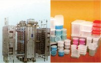 MOULDS FOR INJECTION & BLOW MOULDING