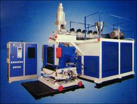 Plastic Blow Moulding Machinery