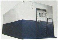 Portable Tool Room