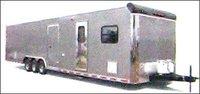 Portable Caravan