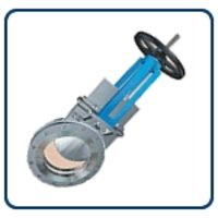 Knife Edge Valves