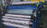Oblique Type High Speed Paper Corrugating Machine