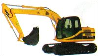 Heavy Duty Tracked Excavator