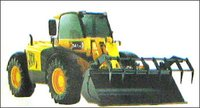 Load All Telescopic Handler