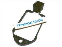Tension Shoe