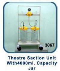 Theatre Suction Unit