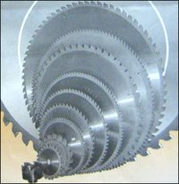 Carbide Tipped Circular Saw Blades Hardened & Tempered Blank