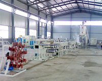 Pet Wire Drawing Production Line